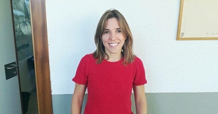 Soledad Rappoport